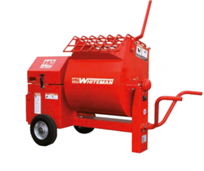 Multiquip concrete mixer