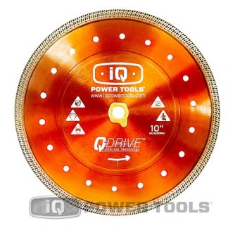 IQ Diamond Blade
