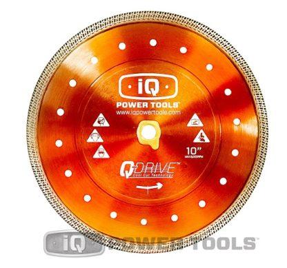 IQ Diamond Blade
