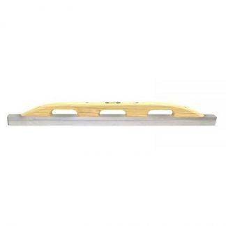 The KRAFT 40 Buckaroo Straightedge
