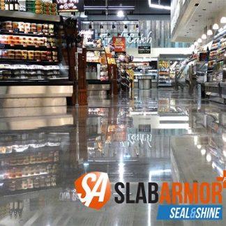 Slab Armor Seal & Shine