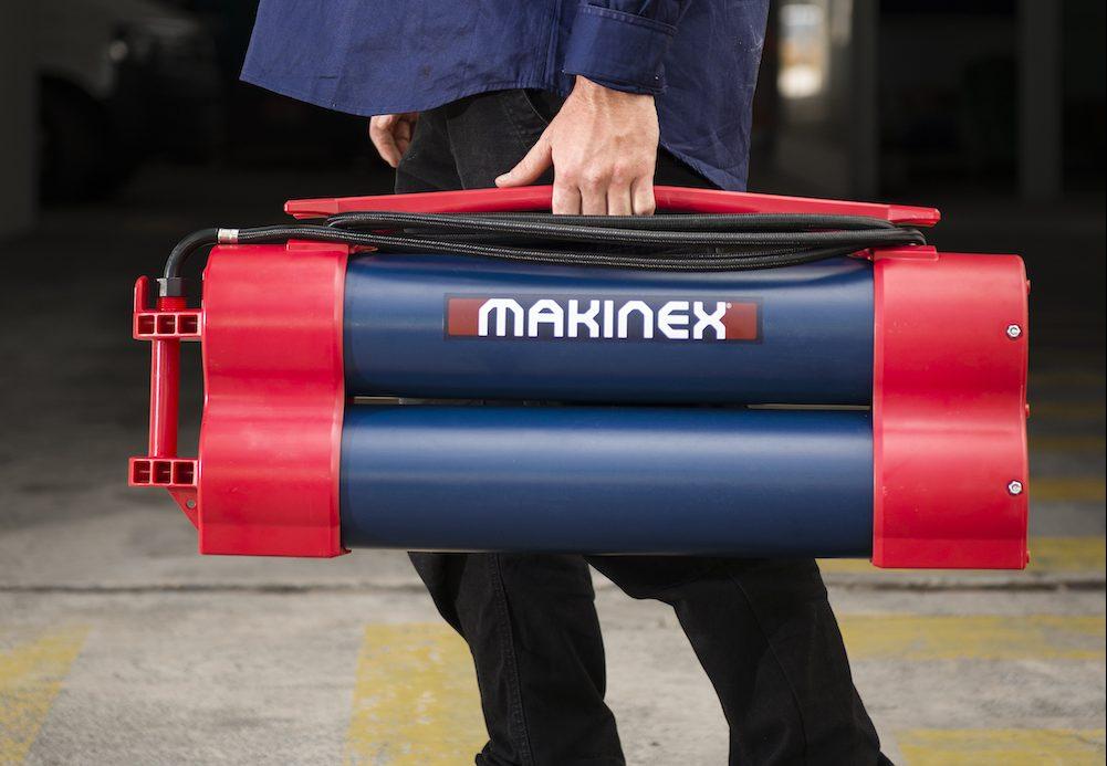 Makinex